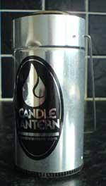 UCO Candle Lantern