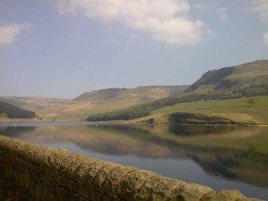 Dove Stones Reservoir, Oldham