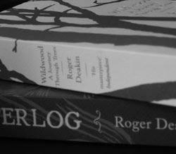 Wildwood and Waterlog, by Roger Deakin