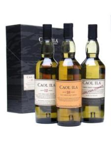 Caol Ila selection box review