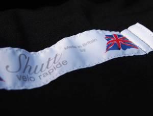 Shutt Velo Rapide Made in Britain