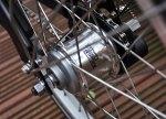 Sturmey Archer hub gear, Bromtpn H6L