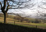 View from Pennine Birdleway