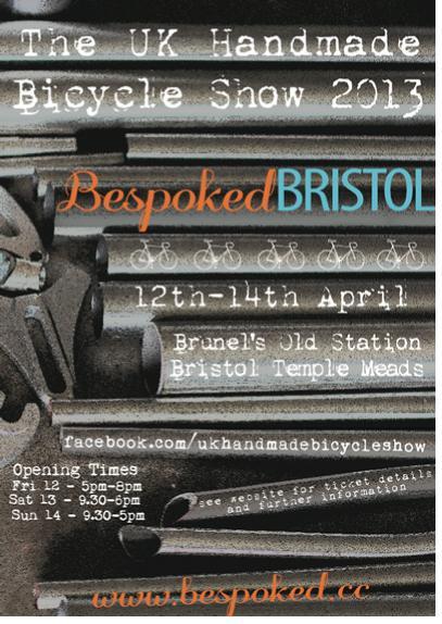 Bespkoked Bristol 2013
