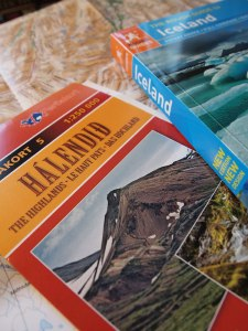 iceland bicycle tour planning