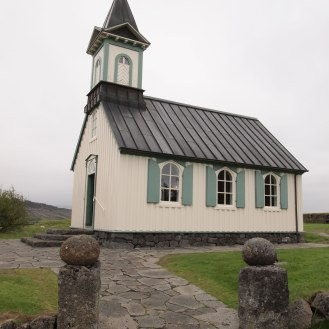 Pingvellir church