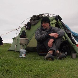 Pingvellir camping
