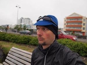 Looking for huldufolk in Harfnarfjordor