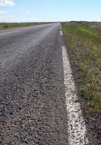 Highway 31 Iceland