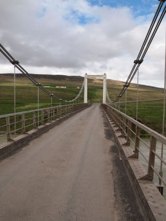 Blanda Bridge