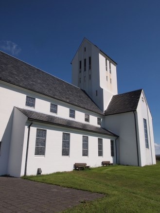 the skahlholt cathedral