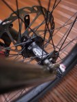 Hope Evo front hub Surly ECR