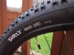 Surly Knard 29+ 120 tpi