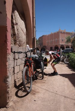 SSkoura Morocco