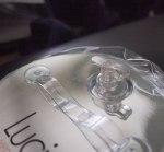 MPowerd Luci Lantern mouthpiece