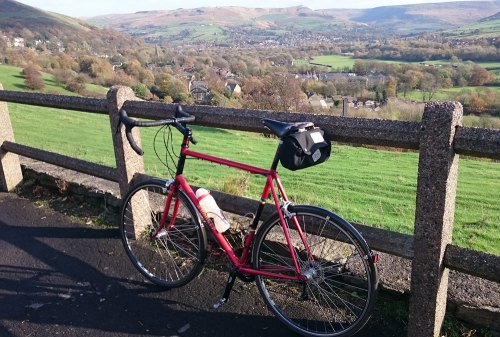 Sportivo Saddleworth