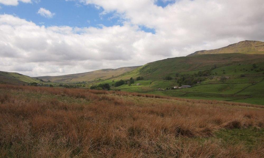 upper eden valley