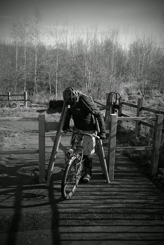 Gates Trans Penning Trail